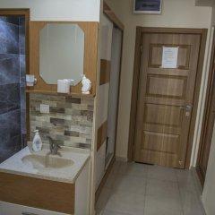 Gazligol Cakir Thermal Hotel ванная