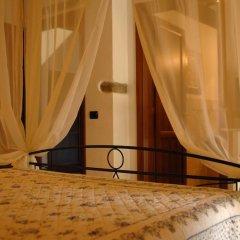 Отель B&B Chiusa dei Monaci Ареццо комната для гостей фото 5
