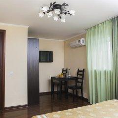 Гостиница Виктория комната для гостей фото 7