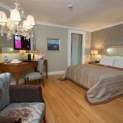 Ramada Istanbul Asia Турция, Стамбул - отзывы, цены и фото номеров - забронировать отель Ramada Istanbul Asia онлайн комната для гостей фото 3
