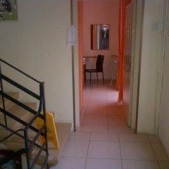 Отель Chez LouLou Guest House Сан Джулианс удобства в номере