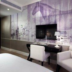 Отель Indigo Tel Aviv - Diamond Exchange 5* Стандартный номер фото 3
