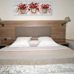 Hotel Parisien 2* Стандартный номер с двуспальной кроватью фото 8