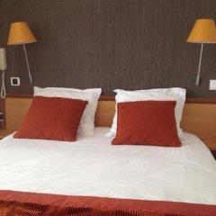Hotel Des Lices 3* Стандартный номер с двуспальной кроватью фото 11