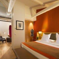 Hotel Le Six комната для гостей фото 5