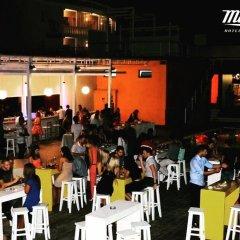 Отель Merlin Park Resort Тирана питание фото 3