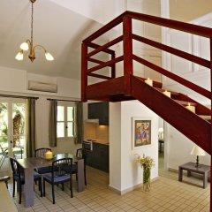 Отель Century Resort 4* Апартаменты с 2 отдельными кроватями фото 11