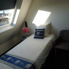 Hotel Asiris 2* Стандартный номер с различными типами кроватей фото 3