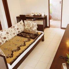 Отель Chaw Ka Cher Tropicana Lanta Resort 3* Люкс с различными типами кроватей фото 5