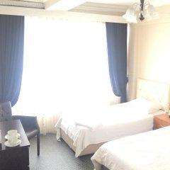 Shabby Apart Hotel Hostel Номер категории Эконом с различными типами кроватей фото 4
