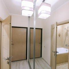 Апартаменты Apartments on Poltavskiy 2 ванная