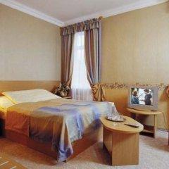 Hotel Georgenburg 2* Стандартный номер двуспальная кровать фото 4