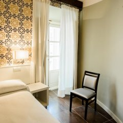 Отель Hacienda La Coracera 3* Апартаменты фото 8
