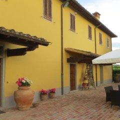 Отель Casale Poggimele Италия, Эмполи - отзывы, цены и фото номеров - забронировать отель Casale Poggimele онлайн фото 4