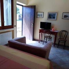 Отель Casa Acqua & Sole Сиракуза комната для гостей фото 4