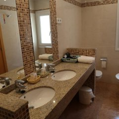 Hotel Fonda El Cami ванная фото 4