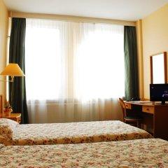 Отель BURG Будапешт удобства в номере
