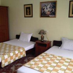 Hai Trang Hotel 2* Стандартный номер с различными типами кроватей