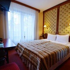 Boutique Spa Hotel Pegasa Pils комната для гостей фото 4