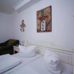 Отель SEIBEL 3* Стандартный номер фото 11