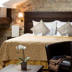 The von Stackelberg Hotel 4* Стандартный номер с двуспальной кроватью фото 5