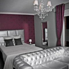Отель Guest House Verone Rocourt 4* Стандартный номер фото 10