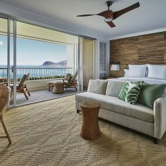Отель Four Seasons Resort Oahu at Ko Olina комната для гостей фото 4