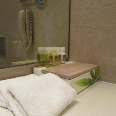 Park Hotel Alexandra 4* Улучшенный номер с 2 отдельными кроватями