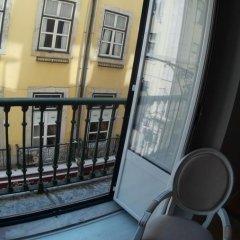 Отель Pensao Estacao Central 2* Стандартный номер фото 13