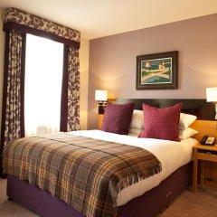 Richmond Hill Hotel 4* Стандартный номер с различными типами кроватей фото 2
