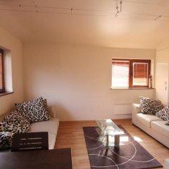 Апартаменты Gt Vihren Residence Apartments комната для гостей фото 5