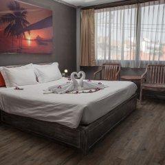 City Dance Hotel 2* Стандартный номер с различными типами кроватей фото 6