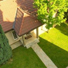 Отель Villa Belvedere Сербия, Белград - отзывы, цены и фото номеров - забронировать отель Villa Belvedere онлайн фото 3