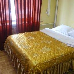 Гостиница Султан-5 Стандартный номер с различными типами кроватей фото 9