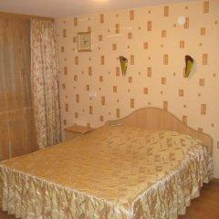 Гостиница Cottage Inn Улучшенный номер с различными типами кроватей