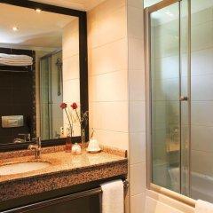 Euphoria Hotel Tekirova 5* Вилла Делюкс с различными типами кроватей фото 9