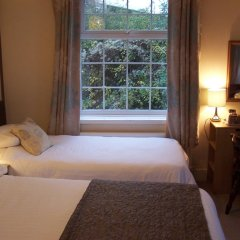 Отель The Old Ferry Inn комната для гостей фото 5