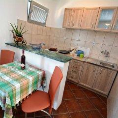 Апартаменты Apartments Andrija Улучшенная студия с различными типами кроватей фото 10