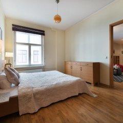 Апартаменты Tallinn City Apartments - Old Town Апартаменты с различными типами кроватей фото 19