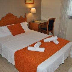 Hotel San Lorenzo 3* Стандартный номер с различными типами кроватей фото 12