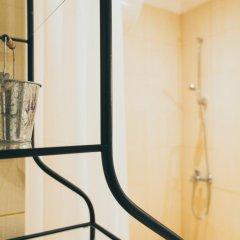 Апартаменты Aleko Apartments ванная фото 2