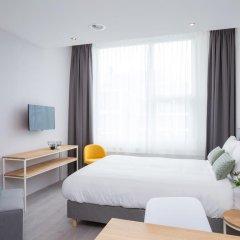 Отель Hotel2stay 3* Студия с различными типами кроватей