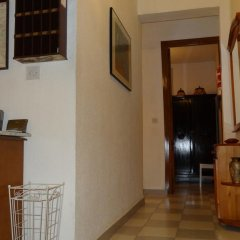 Отель Pensión Olympia 2* Стандартный номер с двуспальной кроватью (общая ванная комната) фото 15