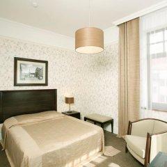 Гостиница Чайка 4* Стандартный номер с разными типами кроватей фото 2