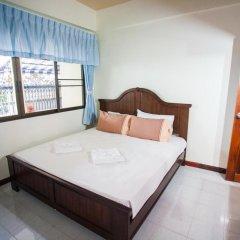 Отель Royal Prince Residence 2* Коттедж разные типы кроватей фото 12