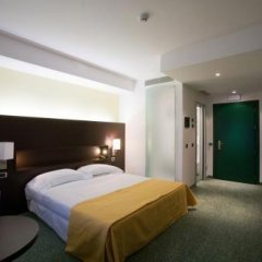 Hotel Senator 4* Стандартный номер фото 2