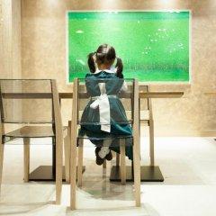 Отель ACUBE Сеул детские мероприятия фото 2