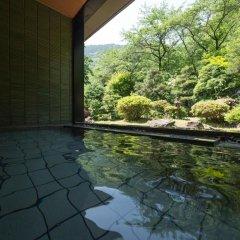 Отель Takamiya Bettei KUON Цуруока бассейн