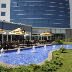 Baia Bursa Hotel Турция, Бурса - отзывы, цены и фото номеров - забронировать отель Baia Bursa Hotel онлайн детские мероприятия