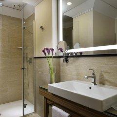 UNA Hotel Roma 4* Стандартный номер с различными типами кроватей фото 2